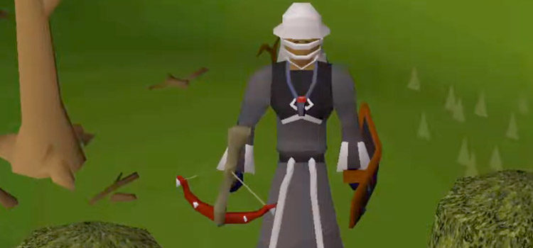 OSRS: Is The Dragon Crossbow Worth Getting?