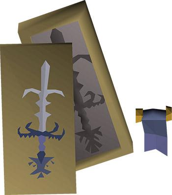 Armadyl Godsword Ornamental Kit Preview from OSRS