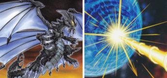 Drowning & Mirror Force Dragon YGO