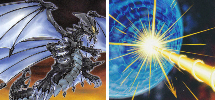 The Best Mirror Force Cards in Yu-Gi-Oh! (All Ranked)