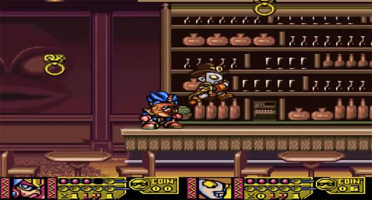 The Great Battle V game screenshot