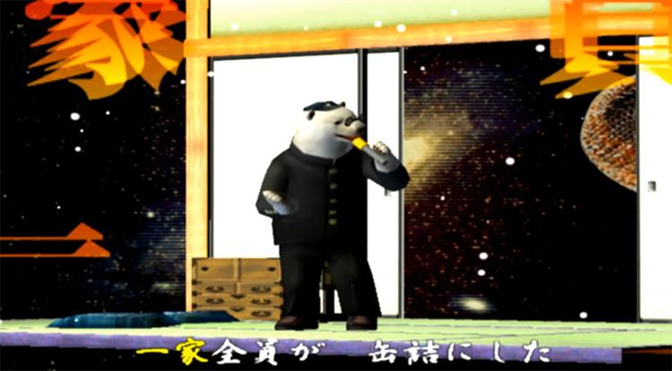 Kuma Uta gameplay