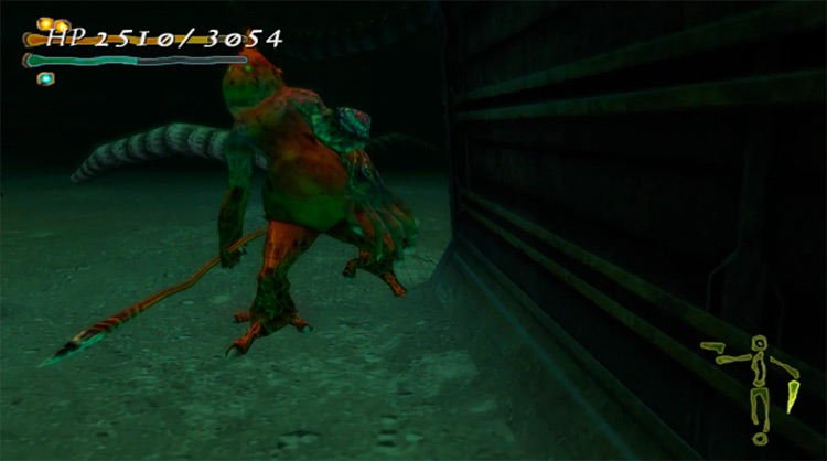 Shadow Tower Abyss for PS2