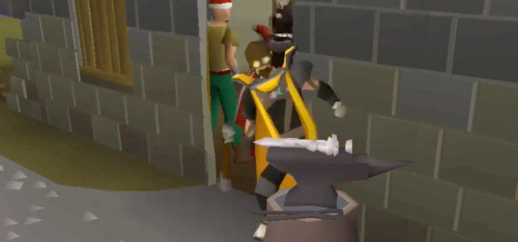 OSRS: The Most Expensive Skills To Train Up To 99