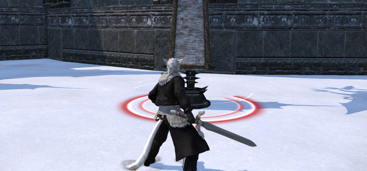 What Does True North Do in Final Fantasy XIV?