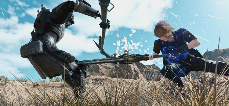 Best Final Fantasy XV Mods: The Ultimate Collection