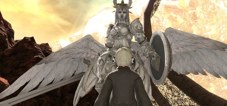 What Are Sin Eaters in Final Fantasy XIV?