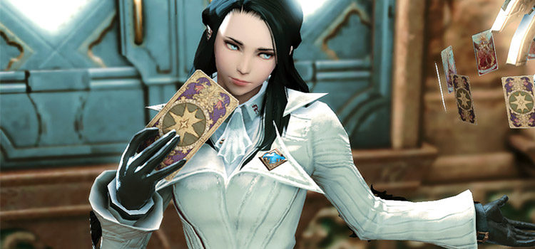 FFXIV: What is Potency & How Does It Work?