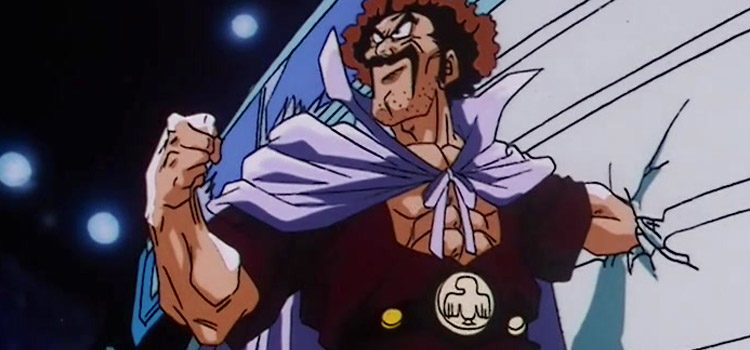 The Most Annoying Anime Characters Of All Time: The Ultimate List