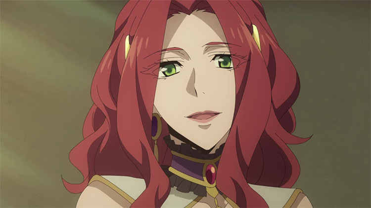 Malty Melromarc in The Rising of the Shield Hero