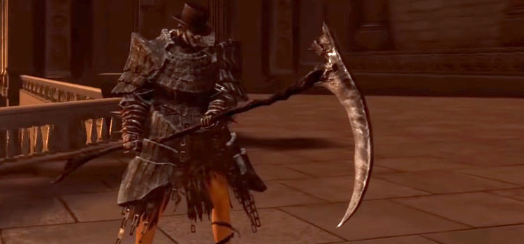 Best Boss Soul Weapons in Dark Souls Remastered (All 17, Ranked)