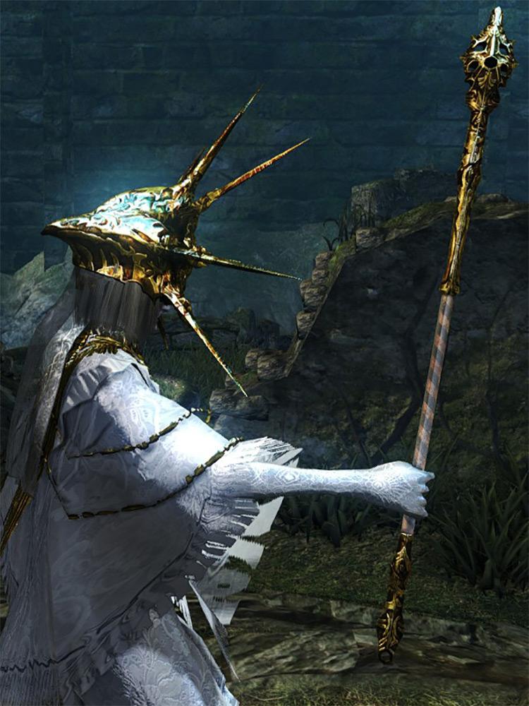 Tin Darkmoon Catalyst in DS1 Remastered