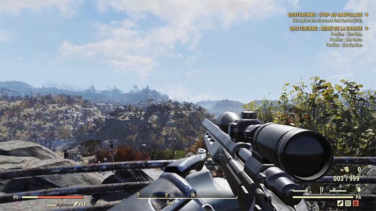 Ultimate Audio Overhaul Fallout 76 Mod