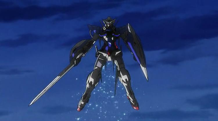 Mobile Suit Gundam 00 anime screenshot