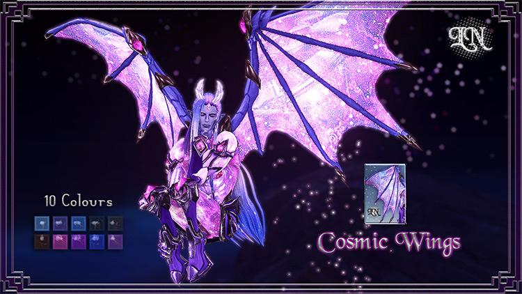 Cosmic Wings Cosmic Wings
