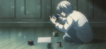 Death Note Relight 2 Anime