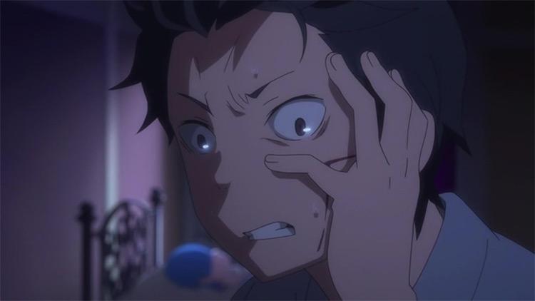 Re:Zero anime screenshot