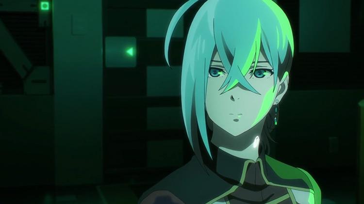 Vivy -Fluorite Eye's Song- anime