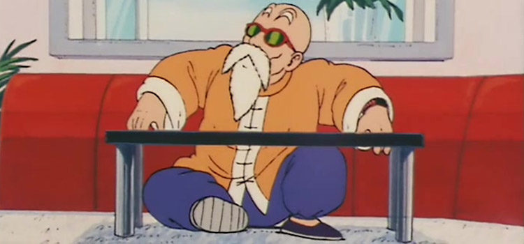 25 Iconic Old & Elderly Anime Characters: The Ultimate List