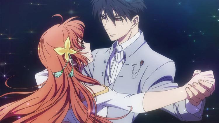 Magic-Kyun! Renaissance anime