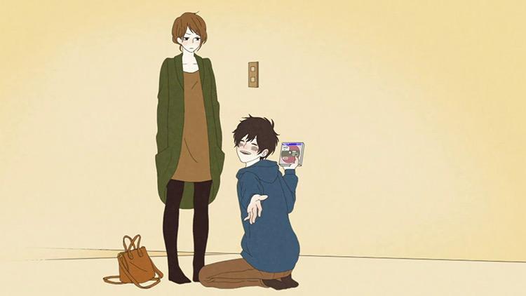 Honobono Log anime screenshot