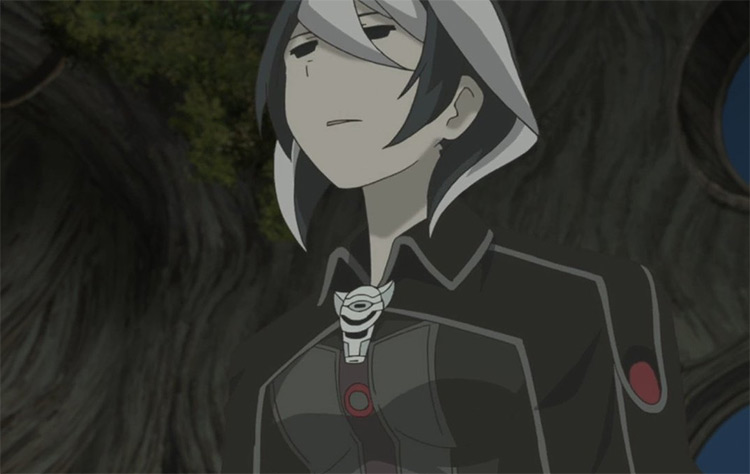 Ozen in Made in Abyss anime