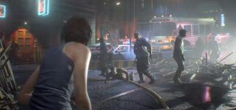 Resident Evil 3 HD screenshot preview