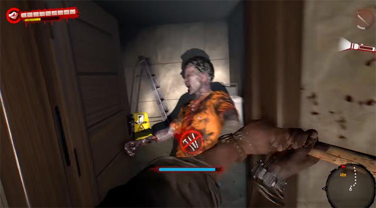 Dead Island: Definitive Edition gameplay screenshot