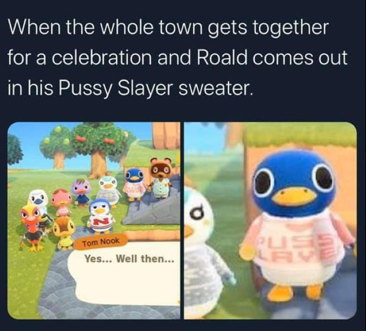 120 Funniest Animal Crossing Memes The Ultimate Collection Fandomspot