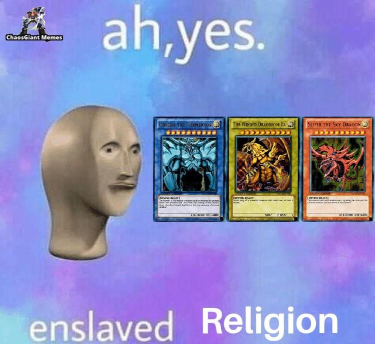 Ah, yes meme