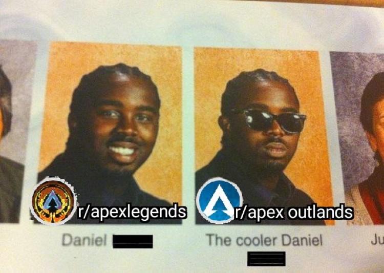 Apex Outlands joke meme subreddits