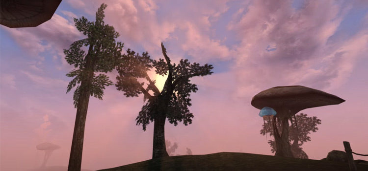 Top 10 Best Quests To Try in Elder Scrolls III: Morrowind