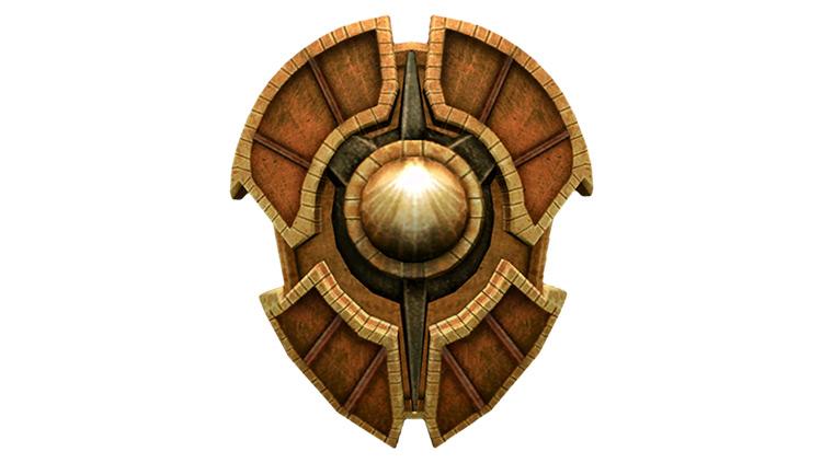 Spell Breaker in Elder Scrolls IV Oblivion