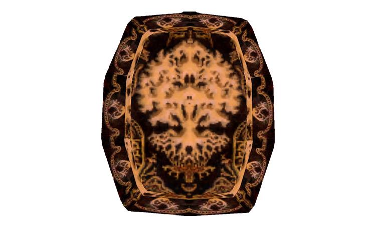 Escutcheon of Chorrol Elder Scrolls IV Oblivion shield