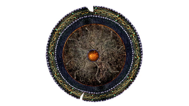Tower of the Nine in Elder Scrolls IV Oblivion