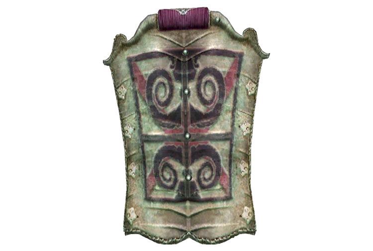 Shield of the True Horn Elder Scrolls IV Oblivion