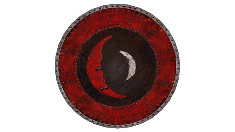 Skingrad Shield in Elder Scrolls IV Oblivion