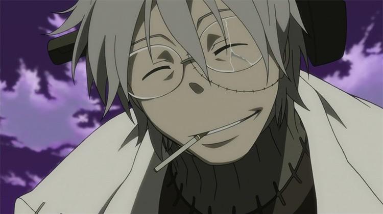 Franken Stein Soul Eater anime