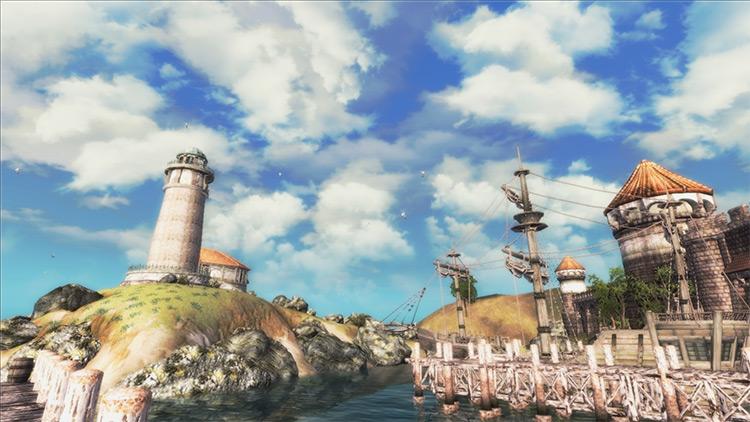 Oblivion Reloaded mod