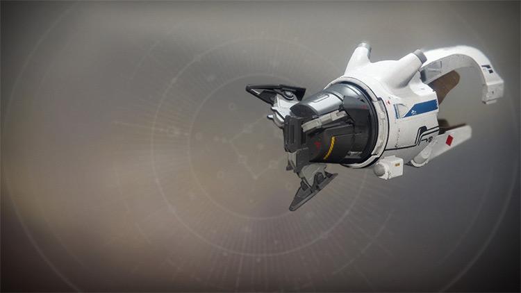 Tractor Cannon Destiny 2 Shotgun