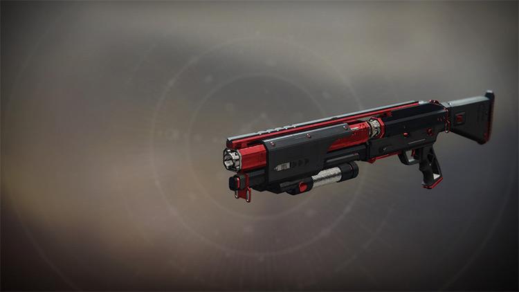 Threat Level Destiny 2 Shotgun
