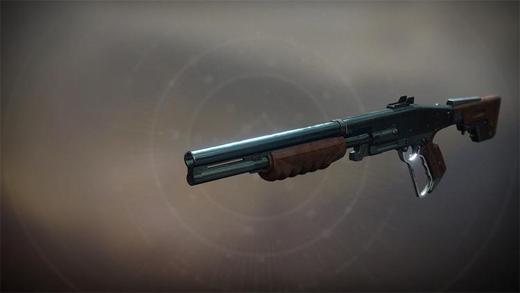 Parcel of Stardust Destiny 2 Shotgun