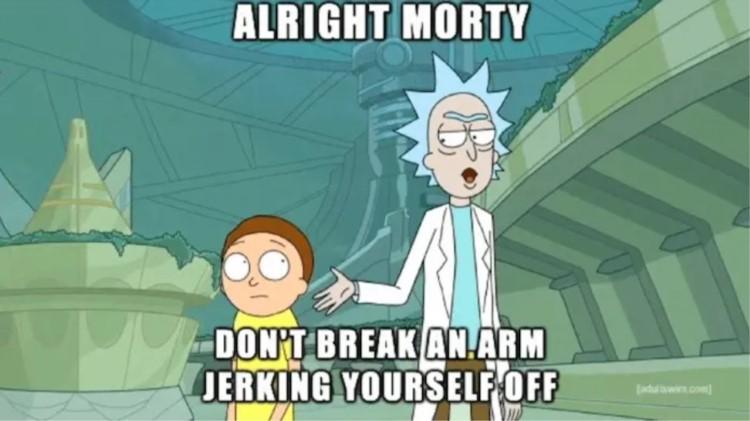 Dont break an arm off