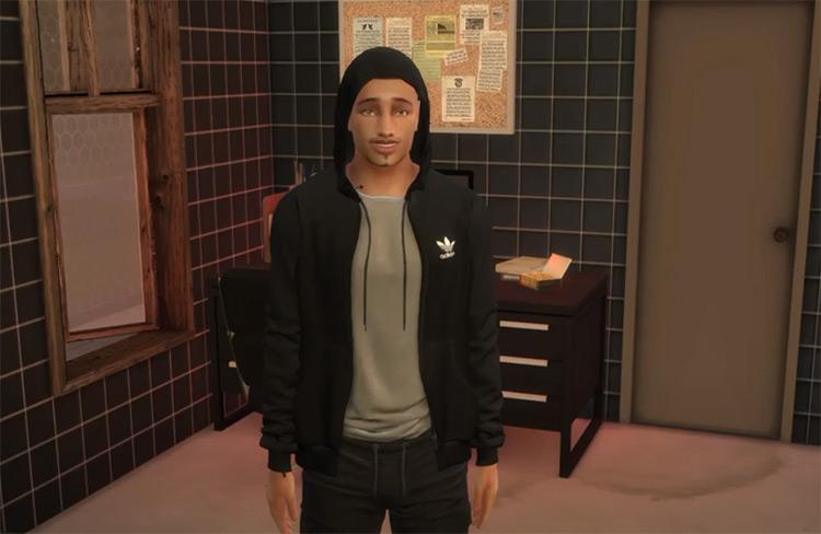 Basemental Gangs in Sims4