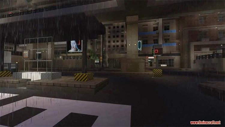 BladeCraft texture for Minecraft