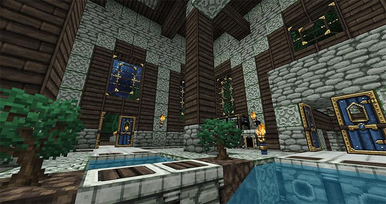 Dokucraft textures for Minecraft