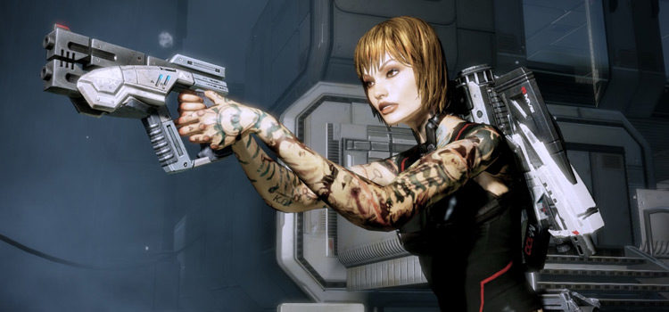 25 Best Mass Effect 2 Mods of All Time: The Ultimate Collection