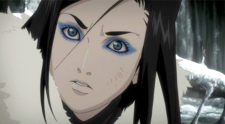 15 Best Goth Girl Characters In Anime Fandomspot