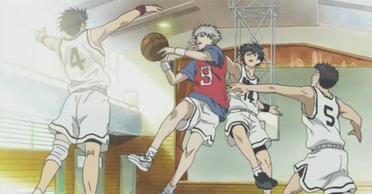 I'll/CKBC anime screenshot