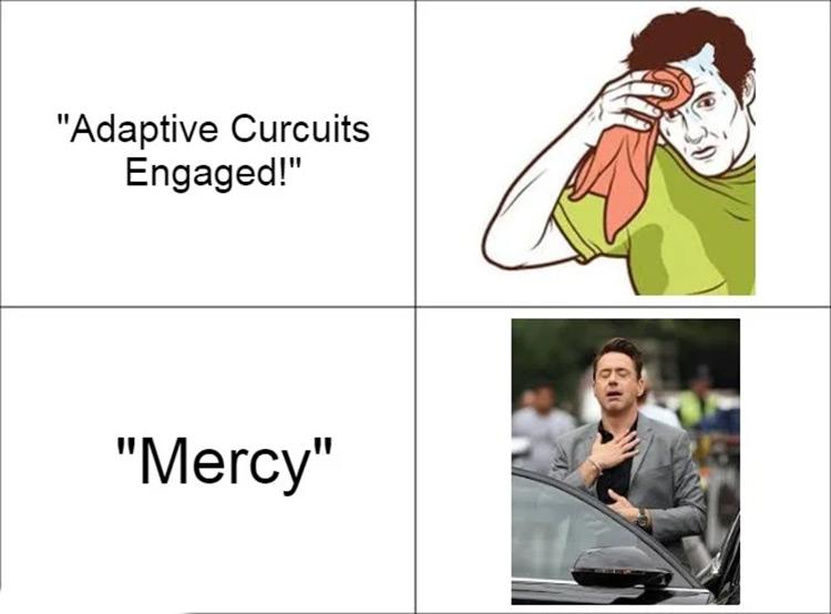 Mercy meme
